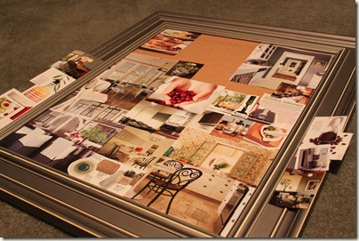Inspiration Boards, Look Books