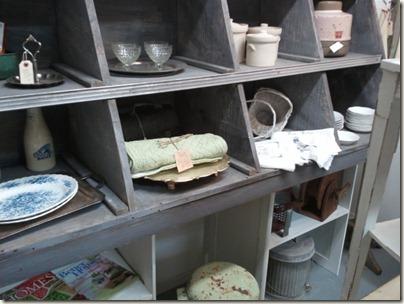 Temecula Antique Shop