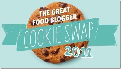 Cookie Swap Logo