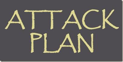 Attack Plan Banner