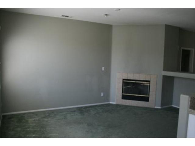 Dark Grey Charcoal Grey Colored Painted Fireplaces
