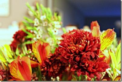 CSA Flowers