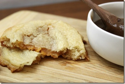 Caramel Apple Butter Cookie_1
