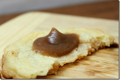 Caramel Apple Butter Cookie_4