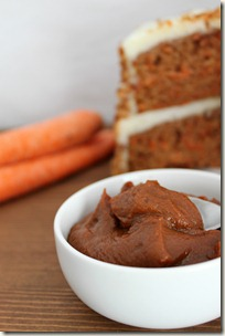 Carrot Cake Fruit Butter_1