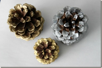 Paint Dipped Pinecone_6