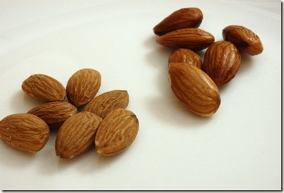 Soaked Cinnamon Almonds_1