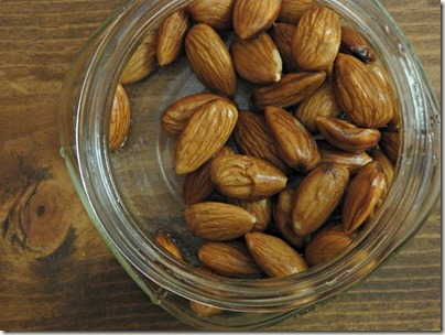 Soaked Cinnamon Almonds_2