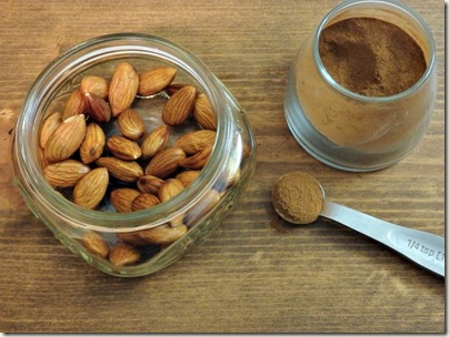Soaked Cinnamon Almonds_3